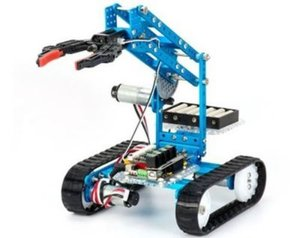 mBot Ultimate Robot Kit V2.0