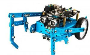 mBot Add-on Pack Six-legged Robot